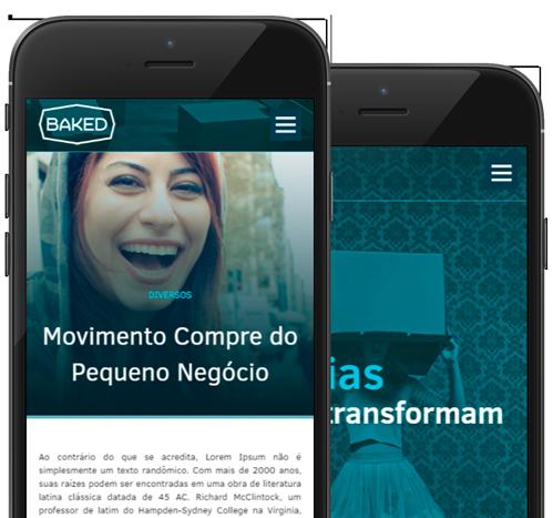 Desenvolvedor de Sites Ericson Cardoso